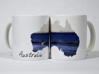 Mug Australie par Esprit Combi - 14,00 €