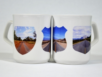 Mug Sur la Route par Esprit Combi - 15,00 € product_reduction_percent