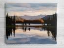 Lac, Canada - Toile 40x50 par Esprit Combi - 58,00 €