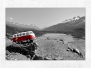 Pulso au Canada - Toile 40x60 par Esprit Combi - 58,00 €