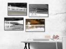 Norvège - Tirages 50x70 par Esprit Combi - 40,00 € -25%