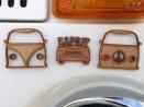 PACK : 2 magnets + 1 offert par Esprit Combi - 8,00 €