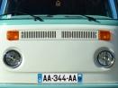 Sticker Plaque d'immatriculation G par Esprit Combi - 2,50 €