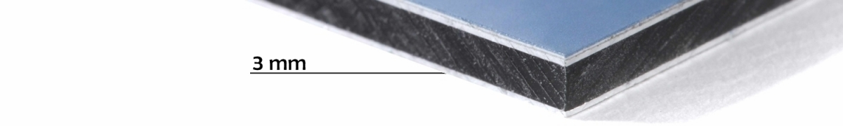 Aluminium Dibond®