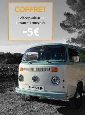 5€ offert pour un coffret acheté !