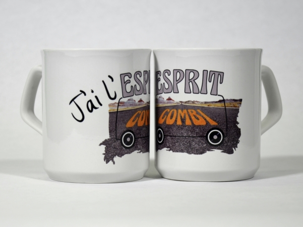 Mug J'ai l'Esprit Combi par Esprit Combi - 15,00 € product_reduction_percent