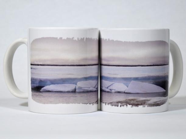 Mug Banquise par Esprit Combi - 14,00 € product_reduction_percent