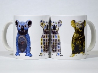 Koalas Mug