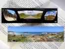 Marque-pages Australie par Esprit Combi - 2,00 €