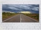 Route, Australie - Toile 120x60 par Esprit Combi - 128,00 €