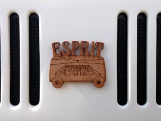 Esprit Combi magnet