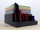 Support bloc-papier/USB par Esprit Combi - 14,00 €